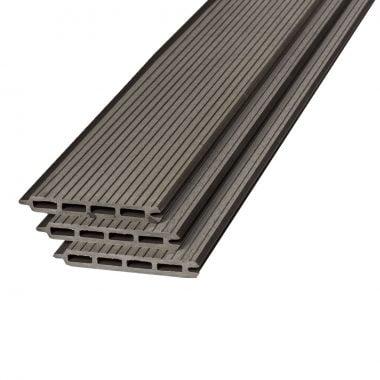 Composiet plank 173 cm (profielplank)