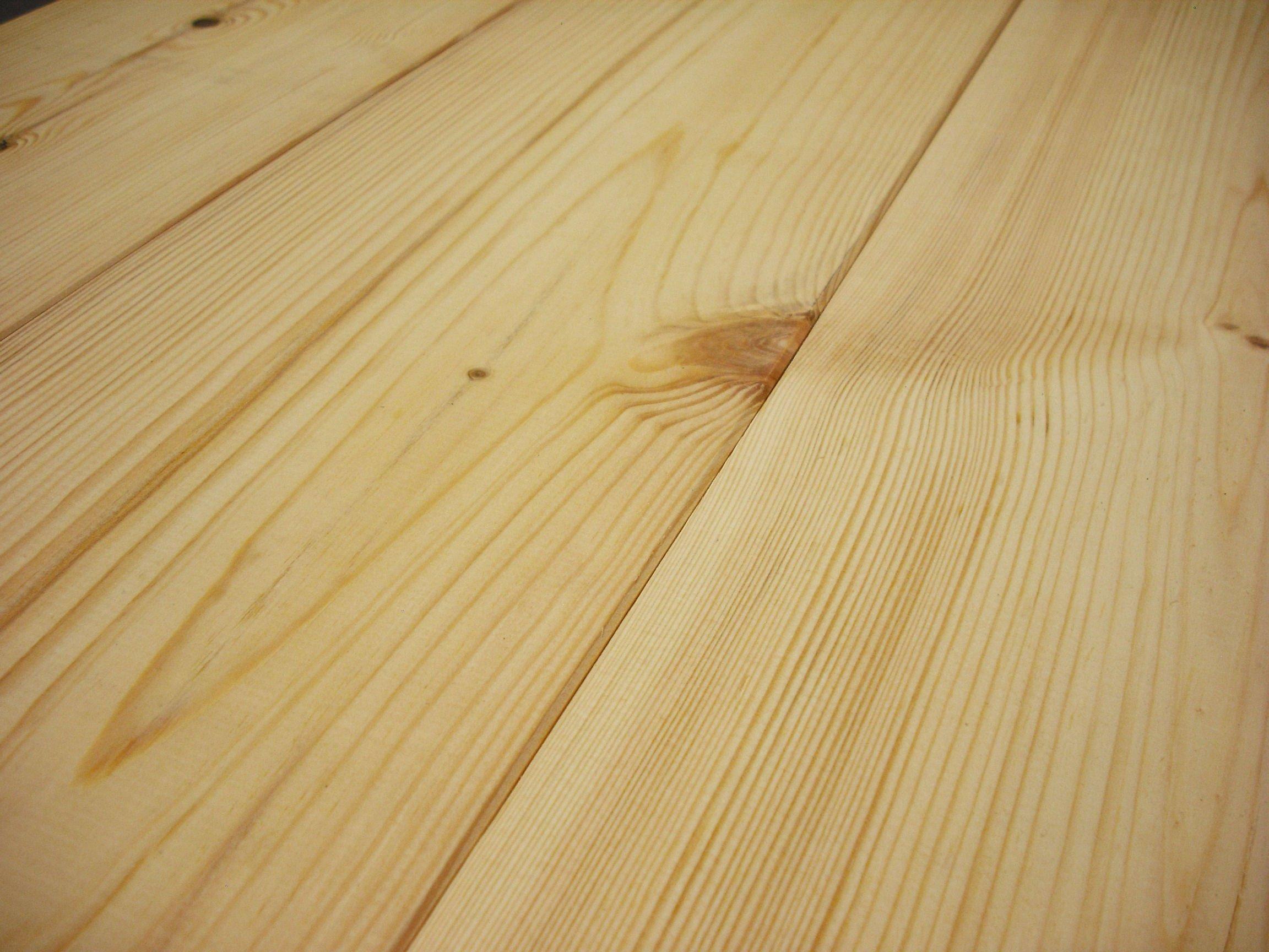 Massief Grenen Vloer : Massief grenen vloerdelen mm