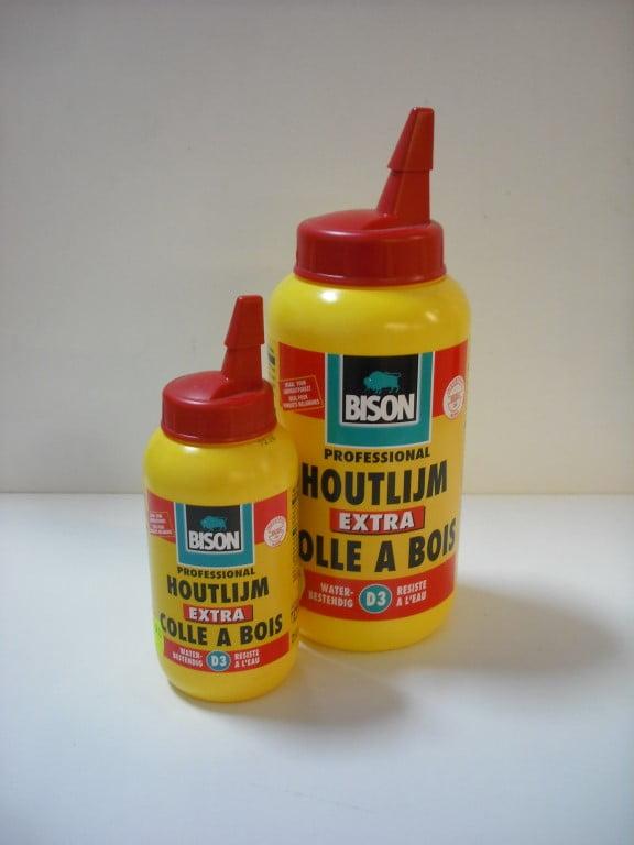 Bison Professional Houtlijm Extra