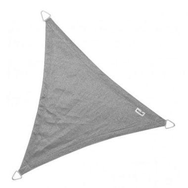 Dreamsail schaduwdoek driehoek grijs