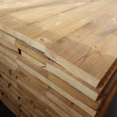 Gemodificeerd hout