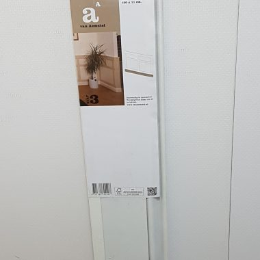 Lambriset Plint 120x11 cm 1