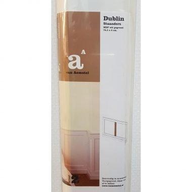 Dublin staanders 72,5x8 cm 1