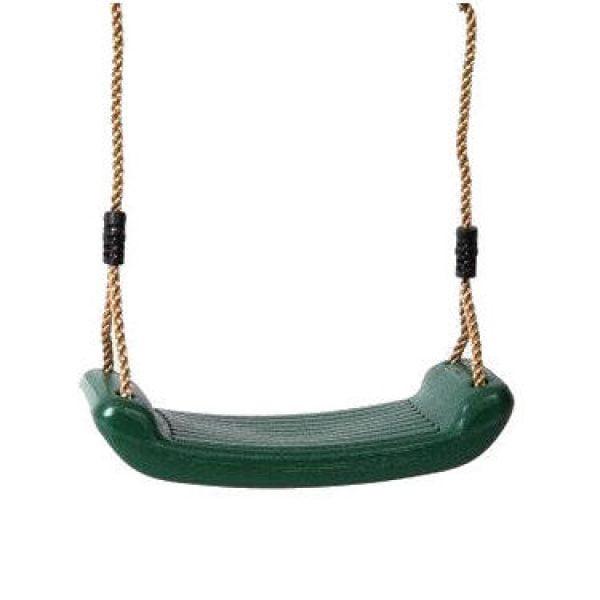 Schommelzitje Groen