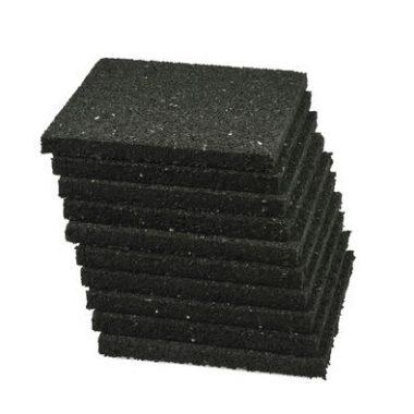 Tegeldrager rubber