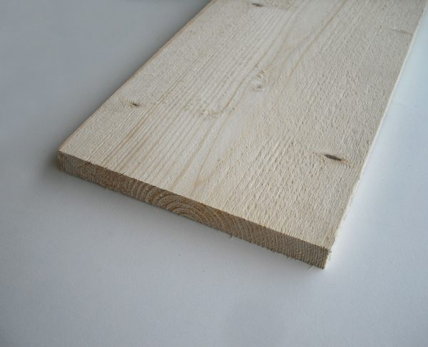Steigerplank / steigerhout (dunne) onbehandeld 20×195 mm