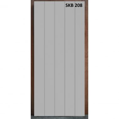 Boardpaneeldeur SKB 208