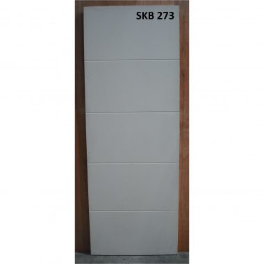 Boardpaneeldeur SKB 273