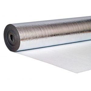 Isofoam ondervloer voor parket/laminaat