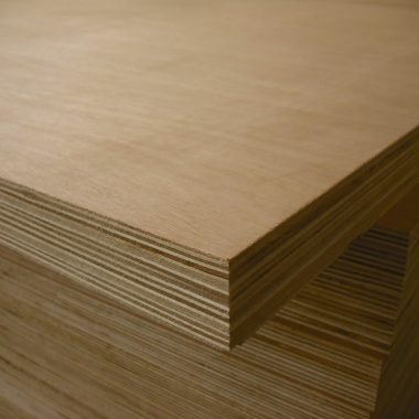 Multiplex Hardwood 40 mm