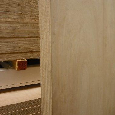 Multiplex Hardwood 40 mm