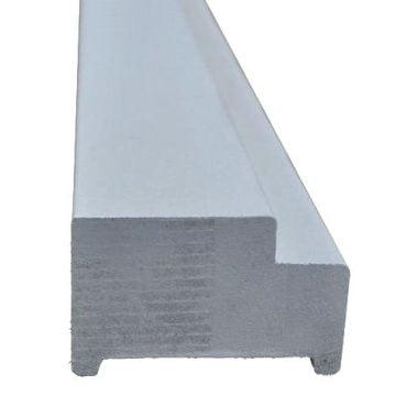Kozijn hardhout 56x90 mm OPDEK