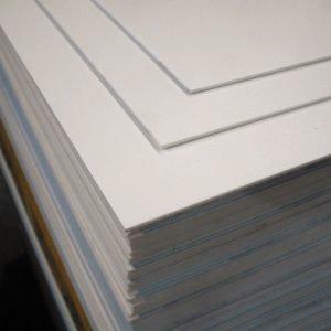 Forex PVC-Plaat