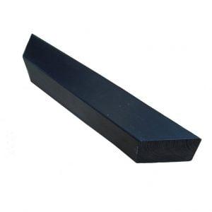 Schoor antraciet 88x88 mm (pergola)