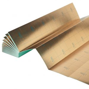 Isotac gold 10dB ondervloer 3 mm