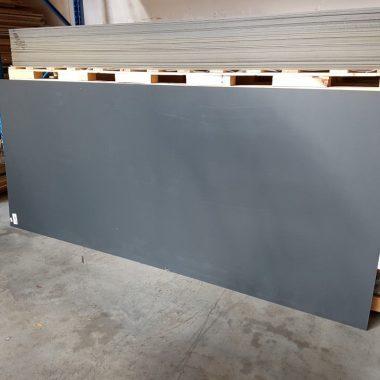 HPL volkernplaat / trespa 6 mm