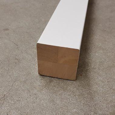 Balk geschaafd beuken 48×48 mm