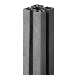 Composietpalen 10x10 cm