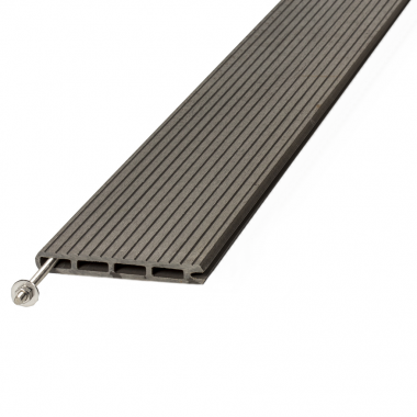 Composiet plank 173 cm (bovenste plank)