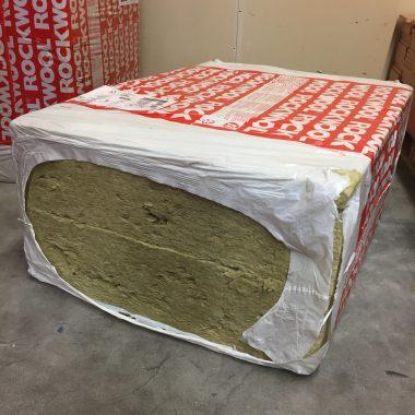 Rockwool steenwol Spouwplaat 22 cm