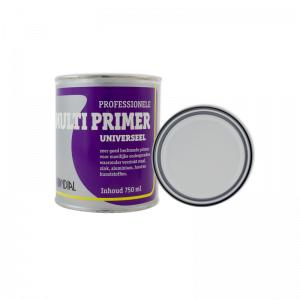 Multiprimer universeel 750 ml