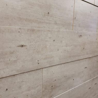 3D Wandpaneel betonlook