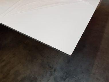 HPL Volkernplaat 6 mm 130x305 cm