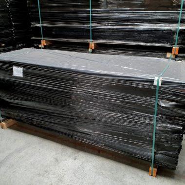 Blokhutprofiel 28×142 mm