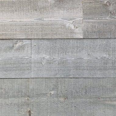 Steigerhout strips Grijs