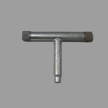 Handvat voor betonpoer website