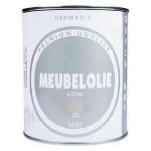 Hermadix meubelolie Grey Wash 750 ml