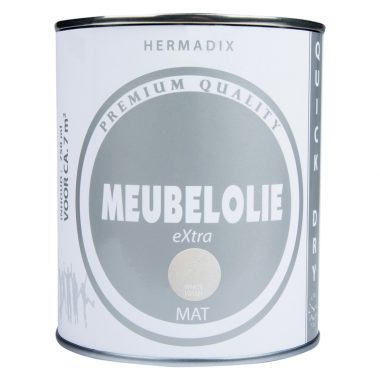 Hermadix meubelolie White Wash 750 ml