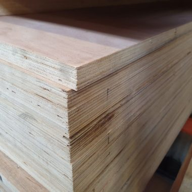 Multiplex Hardwood 22 mm