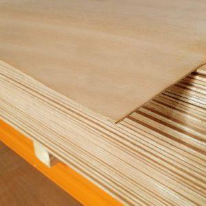 Multiplex Hardwood 3,6 mm 122x250 cm