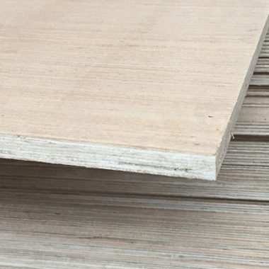 Multiplex Hardwood 15 mm