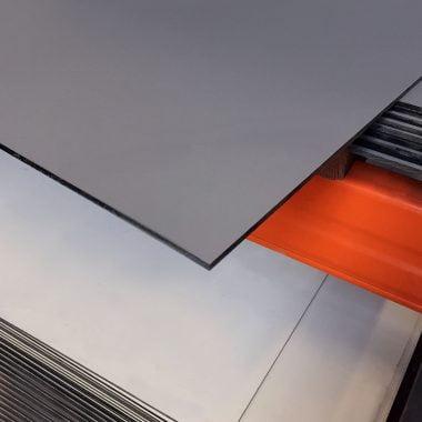 Volkernplaat HPL / trespa exterieur 6 mm 130x305 cm