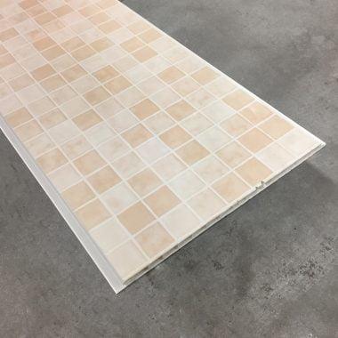 Mozaiek 270x25 cm