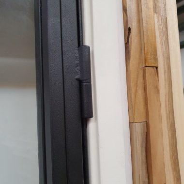 stalen deuren industrieel stalen deurset