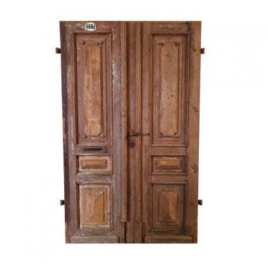Franse antieke deuren