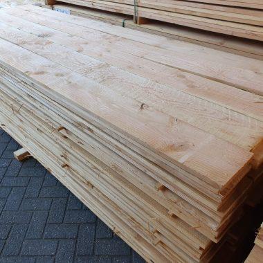 Douglas plank fijnbezaagd 22x200 mm 300 cm