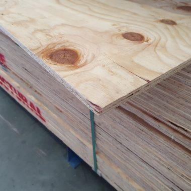 Underlayment 122x244 cm (shop grade)