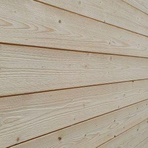 Wood Wall Driftwood pure 270 cm (wandbekleding - steigerhout)