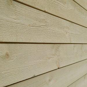 Wood Wall Scandinavian Rock 270 cm
