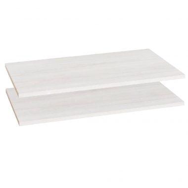 legplank torino white wash