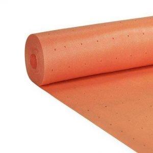 Isotherm ondervloer voor parket/laminaat 1 mm