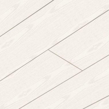 Wand- en plafondpaneel Decomode 8 Helder Wit 20,3x130 cm