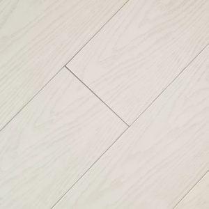 Wand- en plafondpaneel Decomode 8 Kristal Wit 130x20,3 cm