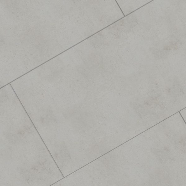 Wand- en plafondpaneel Pan O'Quick Beton Licht 51x260 cm