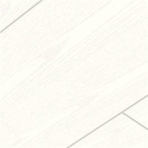 Wand- en plafondpaneel Quick XL kristal wit 51x260 cm