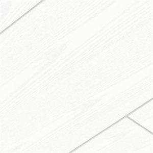 Wand- en plafondpaneel Quick XL structuur wit 130x51 cm